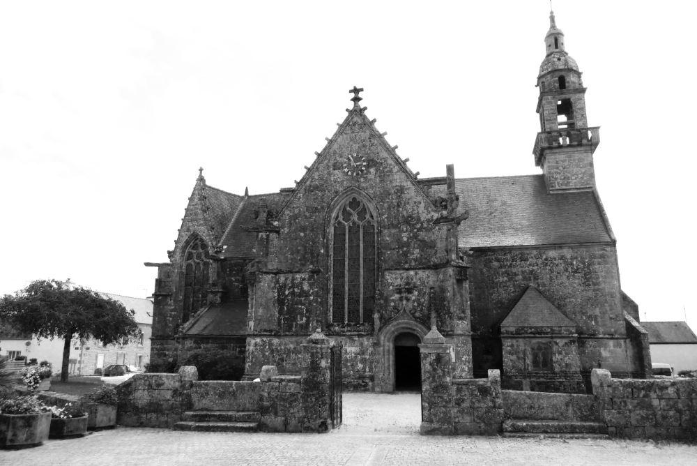 église landudal